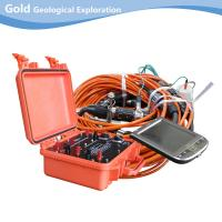 Best Resistivity And IP Distributed Multi-electrode Survey System wholesale