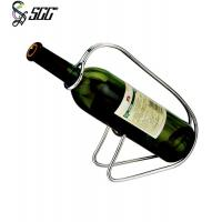 China Hotel And Restaurant Use Portable Stainless Steel Bottle Holder on sale