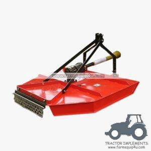 Best Garden Tool Tractor 3 point topper mower wholesale