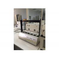 Best Computer Controlled Adhesion Test Equipment For Addhesives Tapes ASTM D3654 wholesale