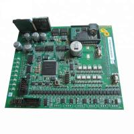 Best FR4 94V0 RoHS HASL Communication PCB , Car GPS Quick Turn PCB Assembly wholesale