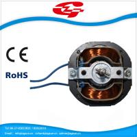 Best single phase YJ5812 shaded pole fan electric and electrical motor for fan heater and sex machine wholesale