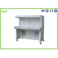 Best Air Supply Clean Room Bench 2000×660×1900mm Size Preventing Cross Infection wholesale