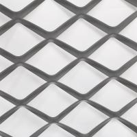Cheap Stainless Steel Expanded Metal Mesh for sale