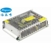 Best RGB LED Communication Power Supply 12V12.5A With Over Voltage Protection wholesale