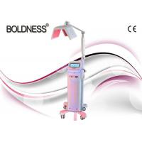 Best 650nm Diode Laser Hair Growth Machines , Low Level Laser Therapy For Hair Growth wholesale