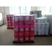 Best 2mm Fibrillated Plastic PP Baler Twine , PP Packing Twine SGS certification wholesale