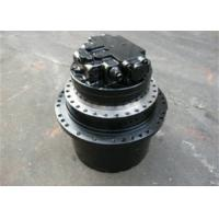 Best Hyundai R220-5 R220-7 Excavator Final Drive TM40VC-03 26rpm / 48.3rpm Output Speed wholesale