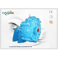 Best High Head Slurry Pump for Delivering Iron Sand Slurry to Dewatering Cyclones wholesale