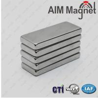 Best Magnet Ndfeb Block Rare Earth Neodymium Magnet wholesale