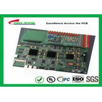 Best Prototype Circuit Board PCB Assembly Service FPC Design Activities wholesale