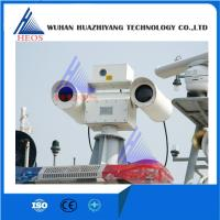 Best Electro Optical CCD Infrared Surveillance Camera Systems , Air / Sea Surveillance Systems wholesale