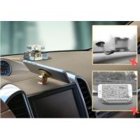 Best Strong Magnet 360Rotating Magnetic Cell Mobile Phone Holder Magnetic Car Mount Metal stand wholesale