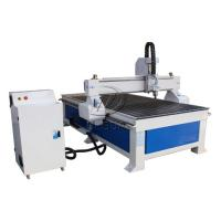 Best 1325 Furniture Wood CNC Engraving Cutting Machine with DSP Offline Control wholesale