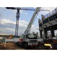 Best 47 Meters 8x4 Concrete Pump Trucks wholesale