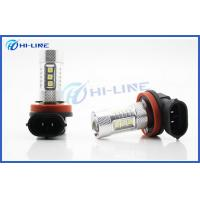Best 80W 780LM 830LM Cree Epistar LED Fog Light Bulbs Pair for Car and Truck H8 H9 H11 wholesale