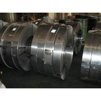 Best 304 / 316 / 430 Cold Rolled Steel Strip in Coil With 2B / BA Finish, 7mm - 350mm Width wholesale