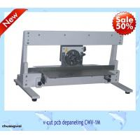 Best Manual Pcb Depaneling Machine with Circular & Linear Blade CWV-1M wholesale
