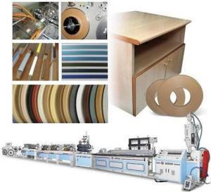 Best PVC soft PVC profile extrusion production line wholesale
