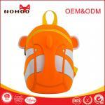 Best Cute Cartoon Animal Kid School Backpack / Toddlers School Backpack Outdoor 10-20L Capacity wholesale