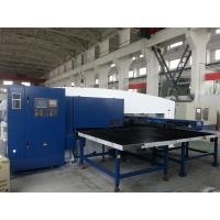 Best Electronic CNC Punching Machine , Metal Pipe Punching Machine wholesale