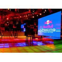 China P2.5 Indoor Rental LED Display Die Casting Aluminum Cabinet 2 Years Warranty on sale