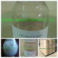 Best Nicosulfuron Selective systemic herbicide for grass weeds CAS NO.111991-09-4 wholesale