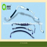 Buy cheap Auto air conditioning hose assembly from wholesalers