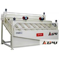 Best High Frequency Vibrating Screen for Mineral Processing 3000 r/min wholesale