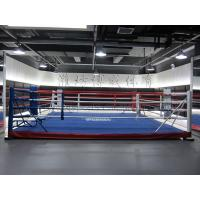 Best Floor Boxing ring wholesale