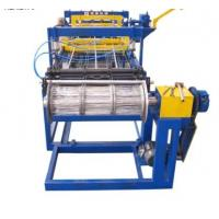 Best High capacity Brick Force Wire Mesh Welding Machine for south Afira wholesale