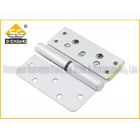 China Japanese Style Adjustable Door Hinges For Cabinet / Cupboard / Wardrobe on sale