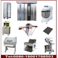 Best commercial bakery equipment bread production  line 100kg per hour wholesale