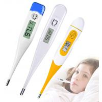 Best High sensitive Fast read Electronic cheapest thermometer digital home fever thermometer wholesale