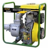 "Best Diesel Water Pump, 2"", 3"", 4"" wholesale"