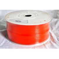 Buy cheap Orange Color Polyurethane Round Belt Resistant to abrasion oils and chemicals from wholesalers