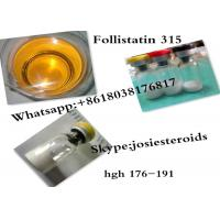 Best Follistatin 315 Growth Hormone Peptides To Secreted Glycoprotein Follistatin wholesale