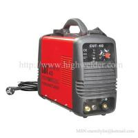 China Inverter DC Air Plasma Cutter-CUT-40(B2) on sale