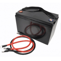 Best 12V 100Ah Lithium Ion Deep Cycle Battery wholesale
