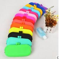 Best wholesale multifunctional silicone cell phone purse wholesale