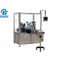 Best Cam Type Rotary Cosmetic Filling Equipment For Paste Material Mascara wholesale