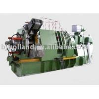 Buy cheap Aluminum cladding steel wire forming machine from wholesalers