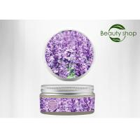 Best 50g Beauty Natural Lavender Hydrating Day Cream With Lavender Essence wholesale