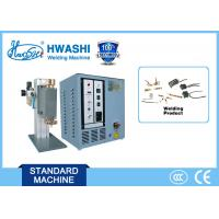 Buy cheap Mini Spot Welding Machine with Capacitor Discharge Power Supply System from wholesalers