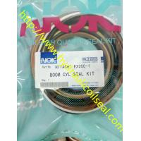 Best Waterproof Excavator Seal Kit  / Boom / Bucket  Cylinder Repair Seal Kit For Excavator wholesale