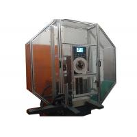 Best European Standard Charpy Impact Test Equipment With 3D CAD Software wholesale
