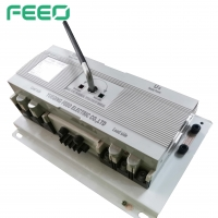 Best Changeover 420VAC Dual Power Ats Auto Transfer Switch IP30 wholesale
