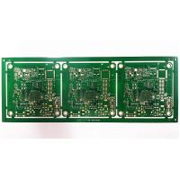 Best Electronic HDI Printed Circuit Boards FR-4 Immersion Gold Surface Treatment wholesale