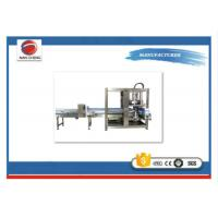 Three Axis Robot  / Shrink Wrap Packaging Machine 380V 50 / 60HZ 6KW 2500 * 1800 * 2600mm