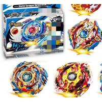 Best 2019 Spinning Gyro Beyblades Burst Battle Top Fusion Metal Toys With Launcher For Children Boy New Arrival wholesale